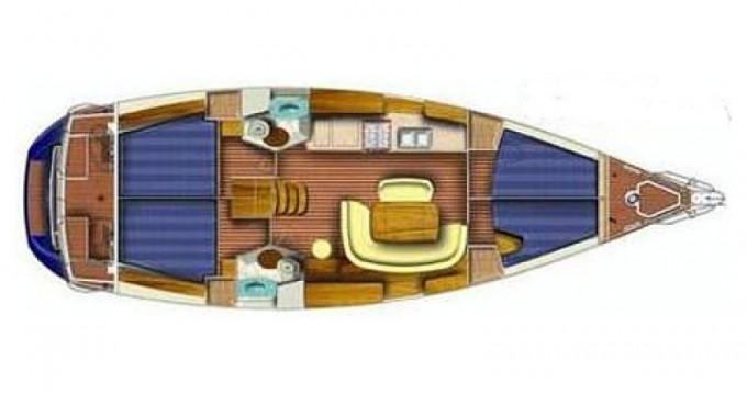 Rent a Jeanneau Sun Odyssey 45 Rijeka