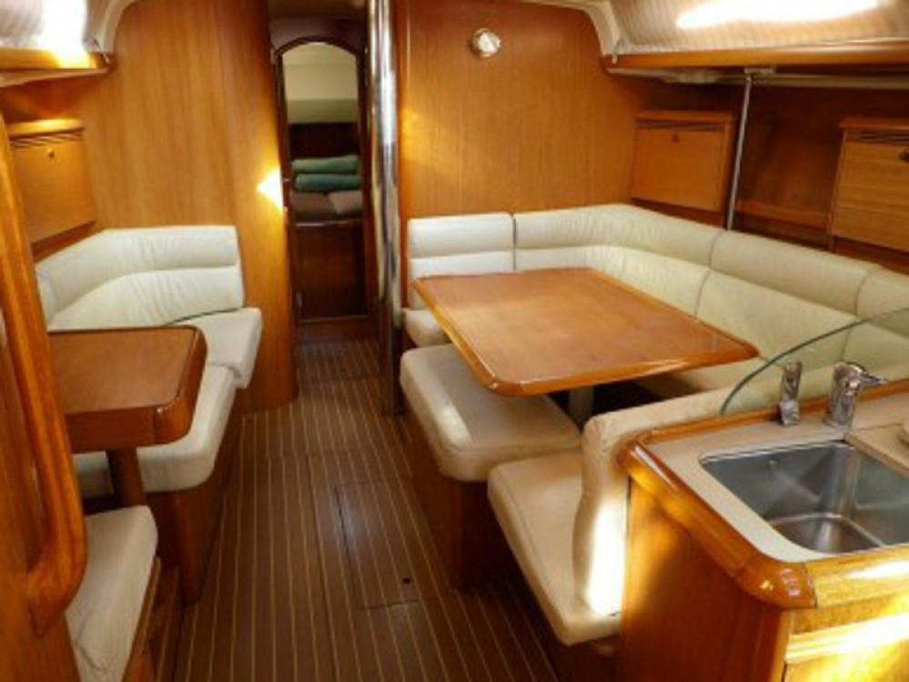 Boat rental Álimos cheap Sun Odyssey 43