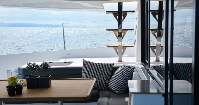Catamaran for rent Mykonos (Island) at the best price