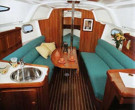 Boat rental Jeanneau Sun Odyssey 29.2 in Izola on Samboat