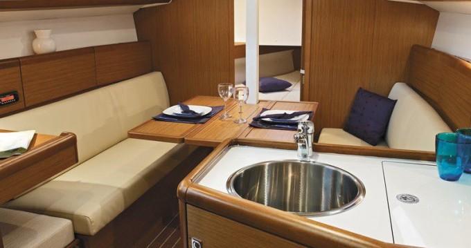 Rental yacht Izola - Jeanneau Sun Odyssey 30i on SamBoat