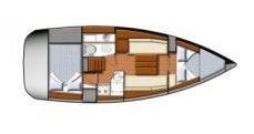Boat rental Izola cheap Sun Odyssey 30i