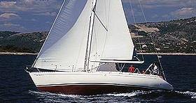 Rental yacht Izola - Dufour Dufour 45 on SamBoat