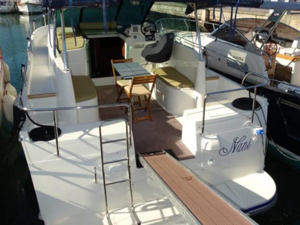 Rental yacht Izola / Isola - Delphia Delphia 1050 Escape on SamBoat