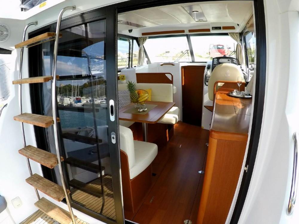 Boat rental Split cheap Antares 30 Fly