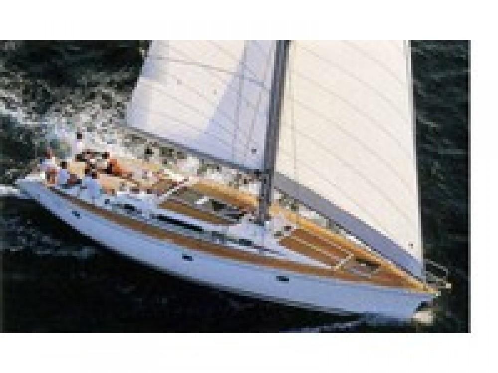 Boat rental Jeanneau Jeanneau Sun Odyssey 51 in Sant Antoni de Portmany on Samboat
