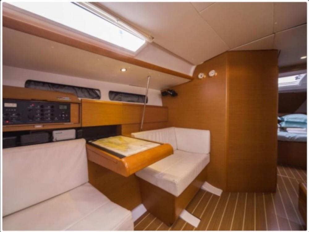 Rental yacht Lefkada - Jeanneau Sun Odyssey 439 on SamBoat