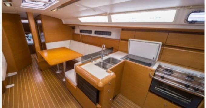 Boat rental Jeanneau Sun Odyssey 439 in Municipal Unit of Lefkada on Samboat