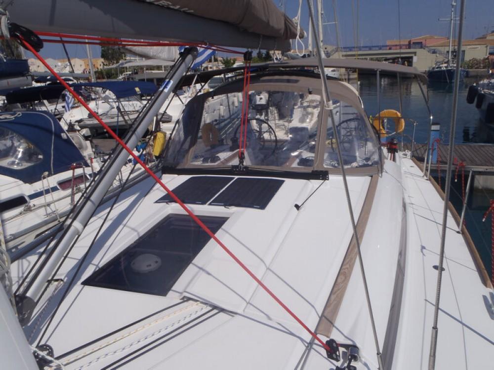 Boat rental Jeanneau Sun Odyssey 439 in Lefkada on Samboat