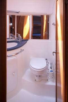 Bavaria Bavaria Cruiser 46 Y/B 2009 between personal and professional Municipal Unit of Lefkada
