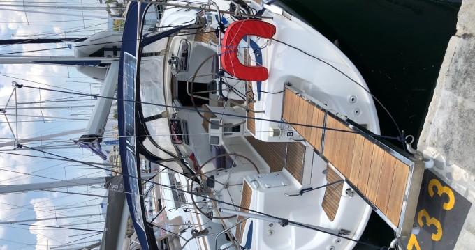 Rental Sailboat in Municipal Unit of Lefkada - Bavaria Bavaria Cruiser 46 Y/B 2009