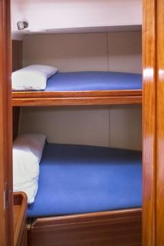 Boat rental Municipal Unit of Lefkada cheap Bavaria Cruiser 46 Y/B 2009