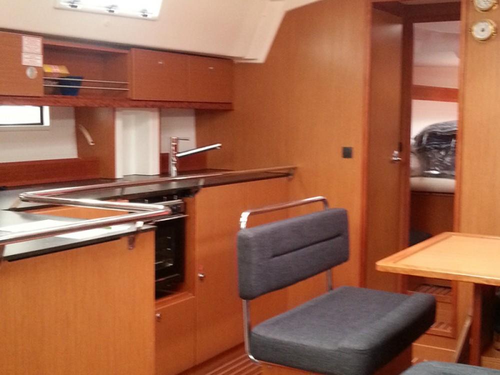 Rental Sailboat in Sukošan - Bavaria Bavaria 45 Cruiser