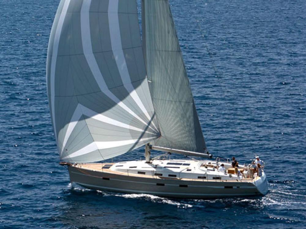 Rental yacht Sukošan - Bavaria Bavaria Cruiser 50 on SamBoat