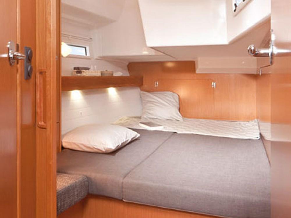 Rent a Bavaria Bavaria Cruiser 50 Sukošan