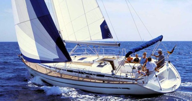 Boat rental Lávrio cheap Bavaria 44