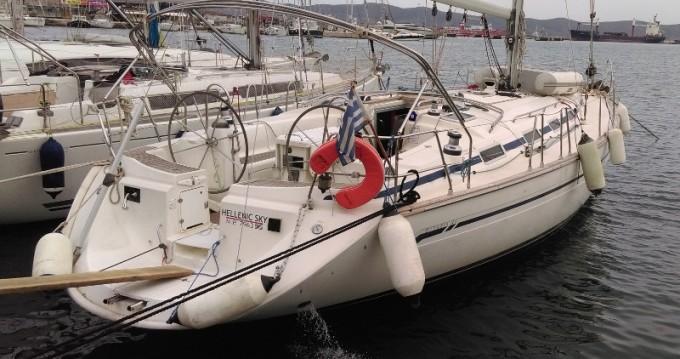 Rental yacht Lávrio - Bavaria Bavaria 44 on SamBoat