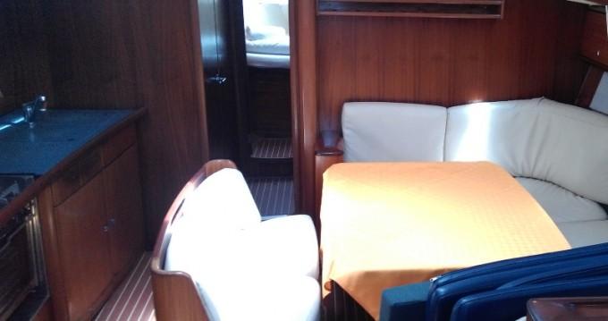 Boat rental Bavaria Bavaria 44 in Lávrio on Samboat