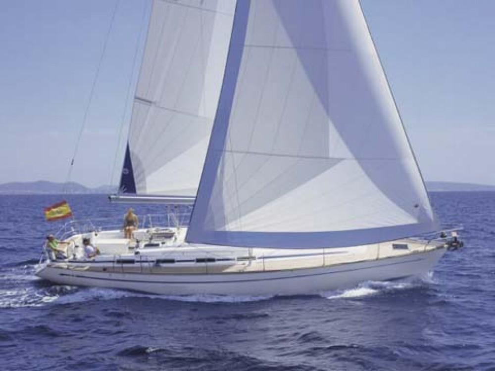 Boat rental Laurium cheap Bavaria 47