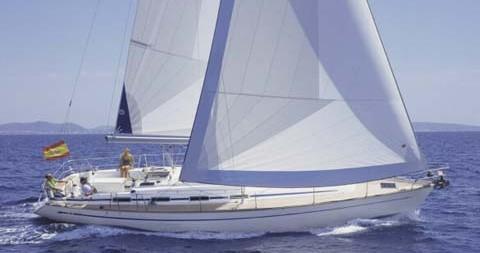 Rental Sailboat in Rhodes - Bavaria Bavaria 47