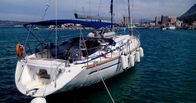 Rental yacht Rhodes - Bavaria Bavaria 47 on SamBoat