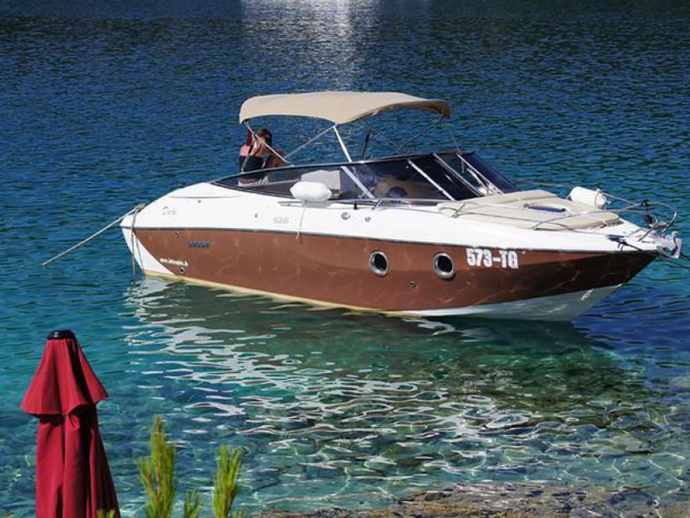 Rental yacht Trogir - SESSA Sessa Marine S26 on SamBoat