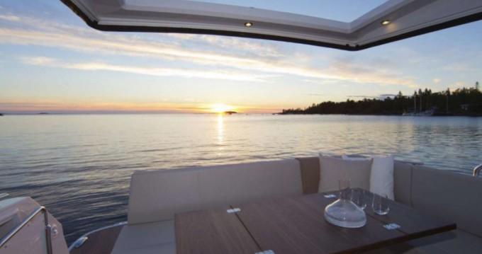 Boat rental Trogir cheap Grandezza 37 CA