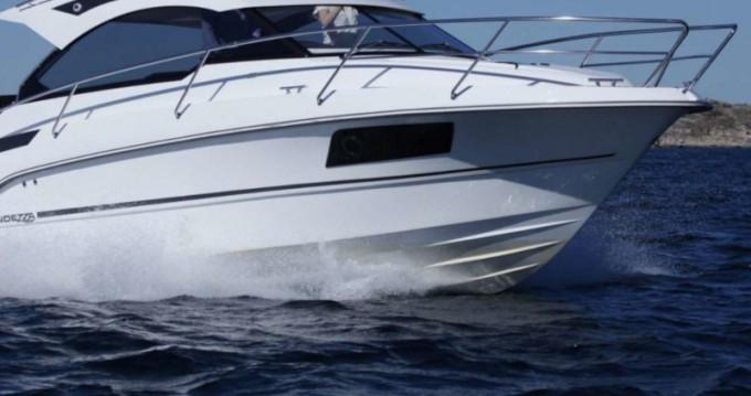 Rental Motorboat in  - Grandezza Grandezza 28 0C