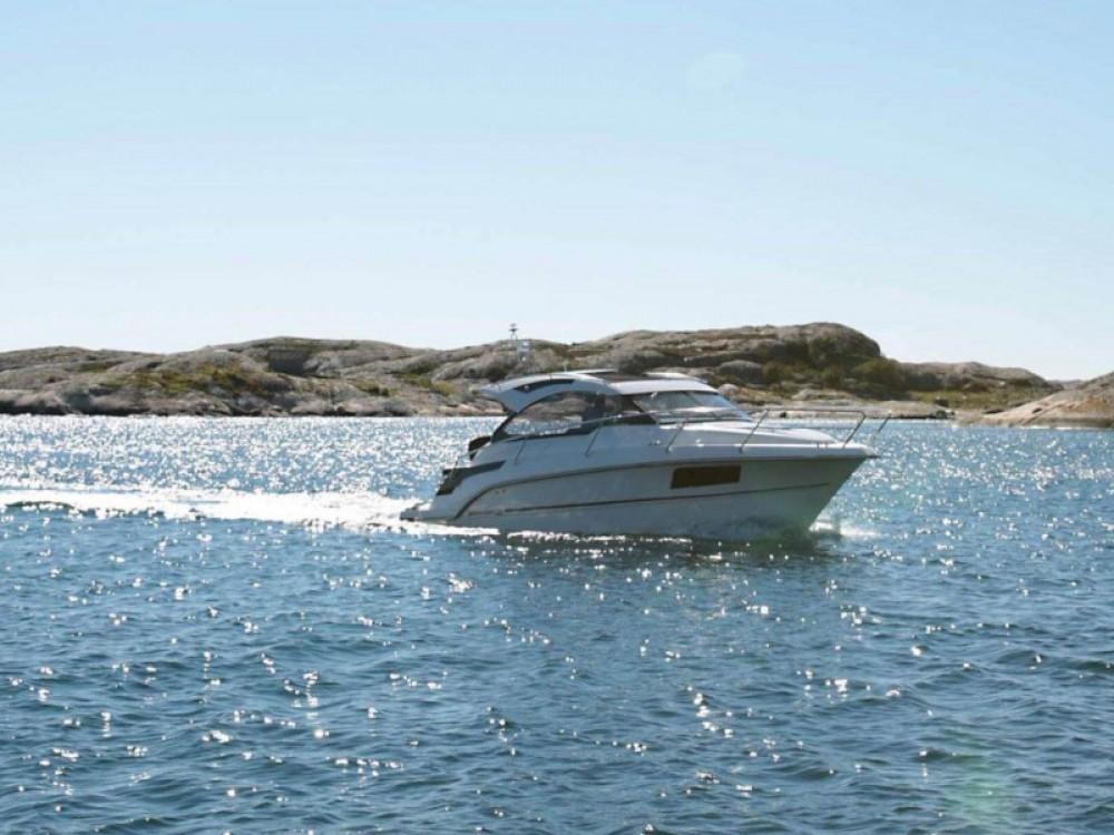 Rental yacht Trogir - Grandezza Grandezza 28 0C on SamBoat