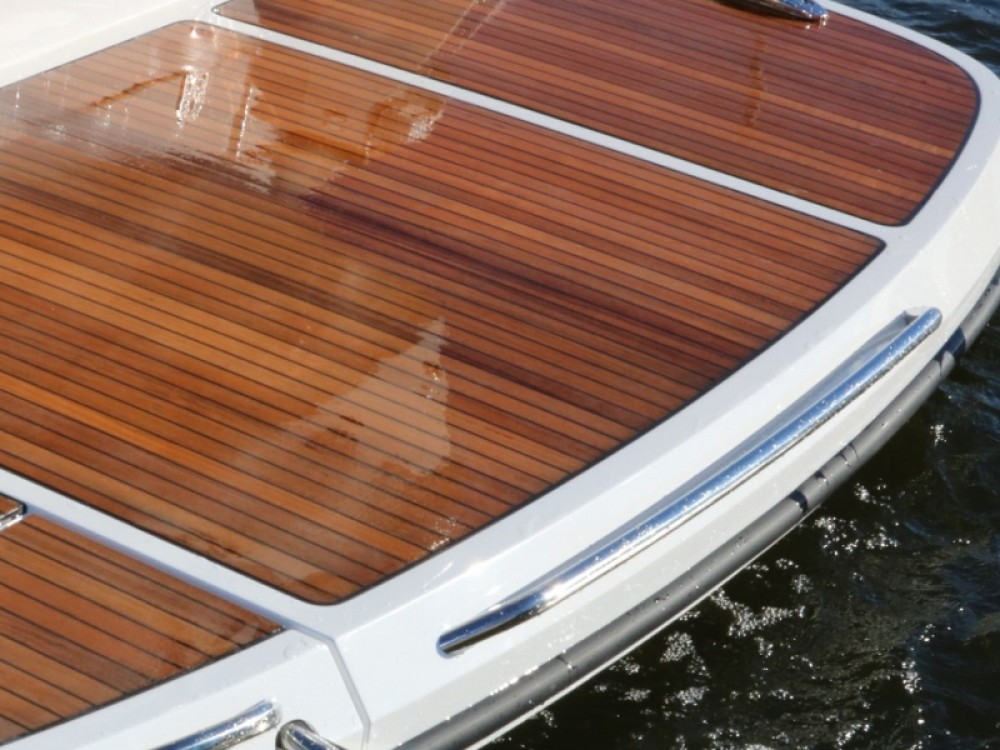 Rental yacht Trogir -  Grandezza 34 OC on SamBoat