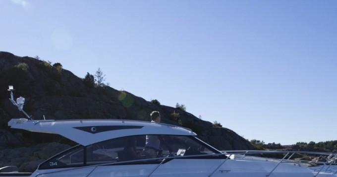 Rental Motorboat in Trogir - Grandezza Grandezza 34 OC