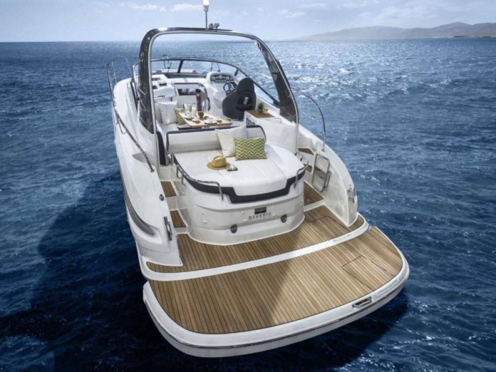 Rental yacht Trogir - Bavaria Bavaria S32 Open on SamBoat