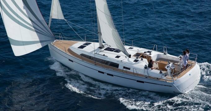 Boat rental Sukošan cheap Bavaria 46 BT '15