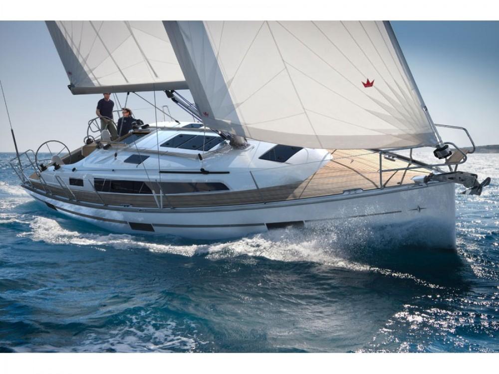 Boat rental  cheap Bavaria 37 '15
