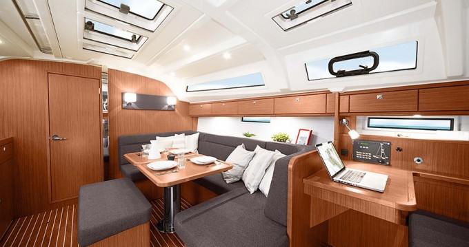 Rental yacht Sukošan - Bavaria Bavaria 41 BT '15 on SamBoat