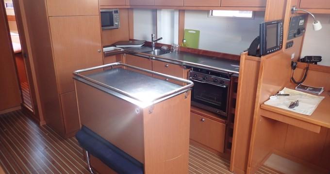 Boat rental Sukošan cheap Bavaria 55 BT '12