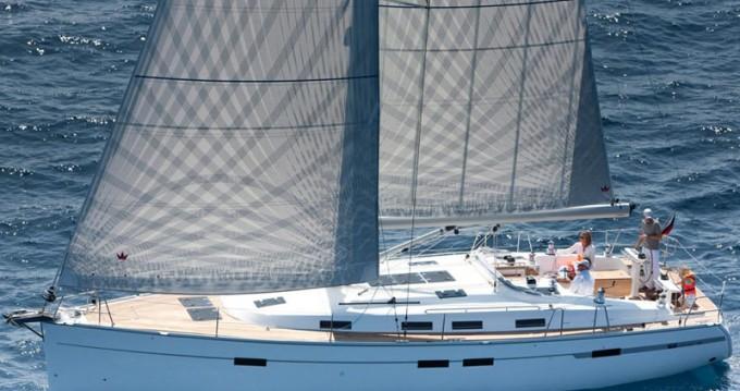 Rental yacht Sukošan - Bavaria Bavaria 45 BT '11 on SamBoat