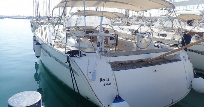 Sailboat for rent Sukošan at the best price