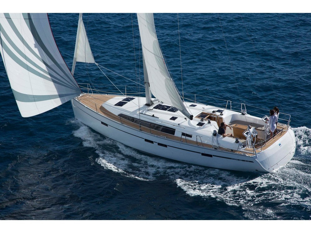 Boat rental Bavaria Bavaria 46 BT '17 in  on Samboat