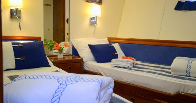 Rental yacht Split -  Gulet Fortuna on SamBoat
