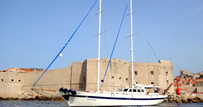 Boat rental  Gulet Fortuna in Split on Samboat