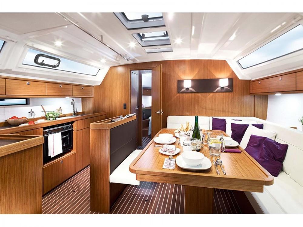 Rental yacht  - Bavaria Bavaria 46 BT '15 on SamBoat
