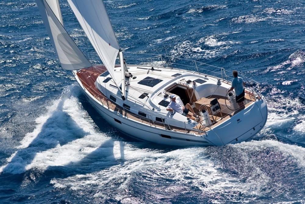 Boat rental Sukošan cheap Bavaria 40 BT '13