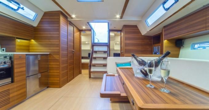 Rent a More Boats More 55 Porto Lotti