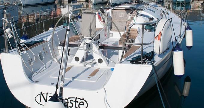 Rental yacht Fezzano - Comar Comet 41s on SamBoat