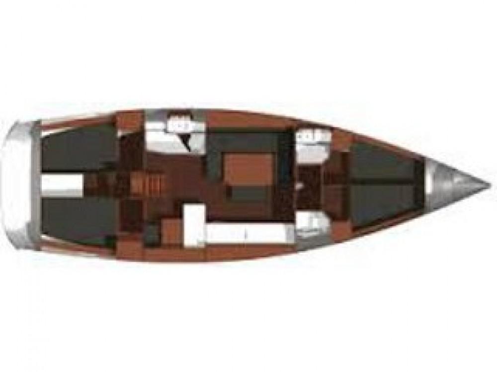Rental Sailboat in Alimos Marina - Dufour Dufour 450 GL
