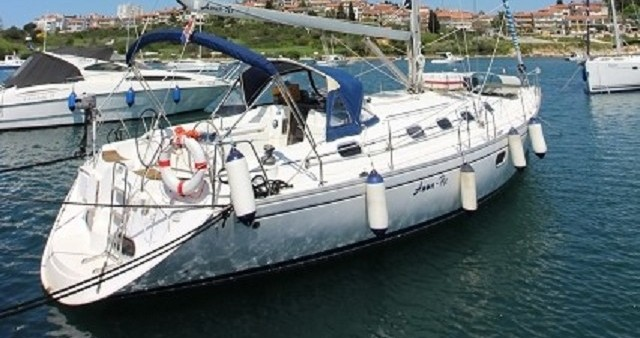 Dufour Gib Sea 43 between personal and professional Punat