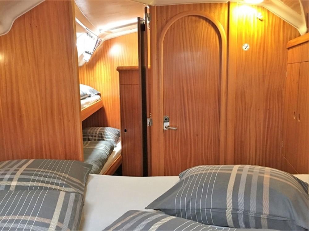 Rental Sailboat in Krk - Dufour Gib Sea 43