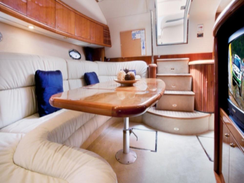 Boat rental  cheap Sunseeker Manhattan 52