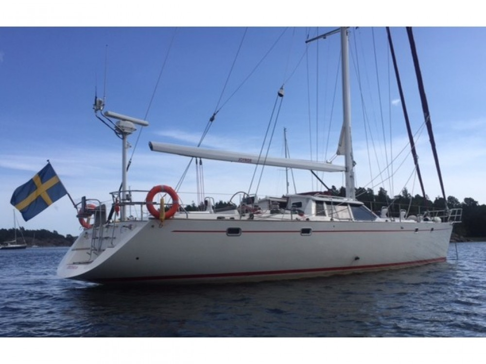 Rental yacht Stockholm -  Farr 60 on SamBoat